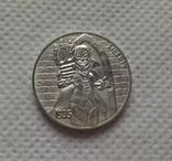 Hobo Nickel монета США копия # 678, фото №2
