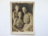 Защитники Москвы - фото 1943 г ст. Перово, фото №2