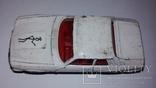 Corgi Juniors Jaguar XJ-S England, фото №6