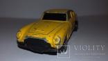 Corgi Aston Martin DB 6 England, фото №2