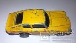 2. Corgi Aston Martin DB 6 England, фото №6