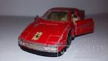 MC Toy Ferrari Testarossa Macau, фото №2