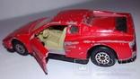 MC Toy Ferrari Testarossa Macau, фото №4
