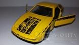 MC Toy Porsche 928 Macau, фото №2