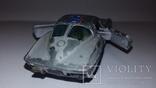 Yatming 63' Corvette № 1078 Hong Kong, фото №4