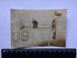 Лётчики в самолете истребителе, фото №2