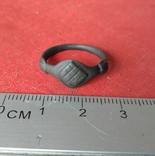 Перстень средневековый