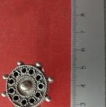 Реплика-копия Перстень 14-15 веков. фото 2