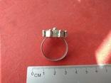 Реплика-копия Перстень 14-15 веков. фото 5