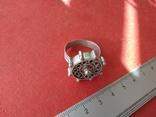Реплика-копия Перстень 14-15 веков. фото 8