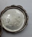 Часы наручные женские серебро., фото №5