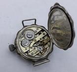 Часы наручные женские серебро., фото №6