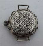 Часы наручные женские серебро., фото №7