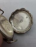 Часы наручные женские серебро., фото №9