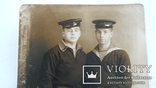 Фото моряки Кронштадт, Балтийский флот морская авиация 1942 год, фото №3