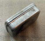 Алюминиевая коробка ссср 1953 год, фото №5