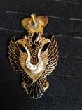 Орден Андрея первозванного копия, фото №3