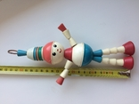 Игрушка на резинках, фото №7