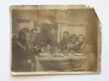 За обеденным столом 1935 г, фото №2