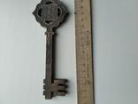 Сувенир-ключ, фото №7