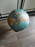 Большой глобус СССР, фото №6