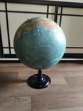 Большой глобус СССР, фото №7