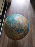 Большой глобус СССР, фото №8