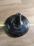 Большой глобус СССР, фото №13
