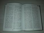 Дизайн словник-довідник 2010 наклад 600, фото №6