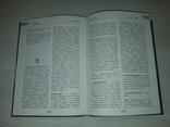 Дизайн словник-довідник 2010 наклад 600, фото №7