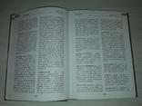 Дизайн словник-довідник 2010 наклад 600, фото №9