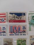 Марки США, фото №9