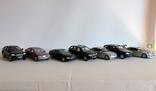 Модели BMW масштаб 1:43, фото №4