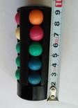 Головоломка бочка 5 цветов, фото №3