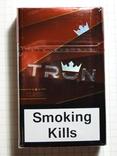 Сигареты TRON CLASSIС