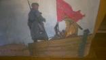 Картина маслом, CCCР., фото №3
