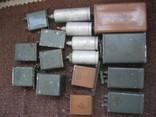 Разные конденсаьоры, фото №2