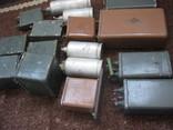 Разные конденсаьоры, фото №5