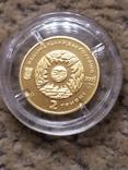 2 гривны 2008г.Весы., фото №3