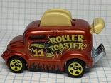 2016 Hot Wheels  Roller Toaster, фото №4