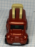 2016 Hot Wheels  Roller Toaster, фото №5