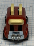 2016 Hot Wheels  Roller Toaster, фото №6