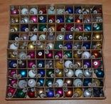 Ёлочные шары (100шт), фото №2