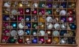 Ёлочные шары (100шт), фото №3