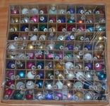 Ёлочные шары (100шт), фото №5