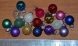 Ёлочные шары (100шт), фото №7