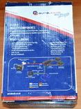 Комплект аудио  проводов в авто, фото №4