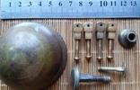 Деталі з латуні, фото №4