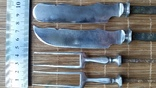 Запчастини до столових приладів, фото №9