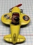 Corgi Juniors Olive Oyl Plane Made in Gt Britain, фото №6